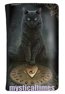 New * His Masters Voice  * Cat Lisa Parker Purse Nemesis Free Post B2118F6