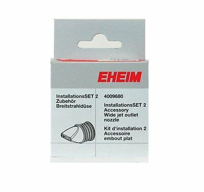 Eheim Installation Kit Wide Jet Nozzle 4009680