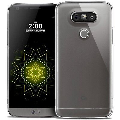 Coque Housse Etui LG G5 [Crystal Ultra Fin 0.8mm]