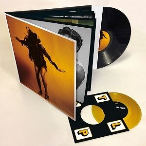 Last Shadow Puppets Everything Youve Come To Expect Lp Vinyl New Limited Edition