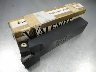"Valenite Indexable Lathe Tool Holder 1.25""x1.5"" Shank 160 D C22775 (LOC2052B)"