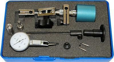 Universal DTi Dial Gauge & Magnetic Base Virtually Unlimited Positioning