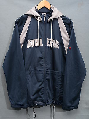 Nike Athle71C Giacchino Tracktop 80's Casual Vintage Tg M  A993
