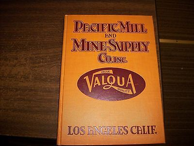 Pacific Mill &  Mine Supply Co.