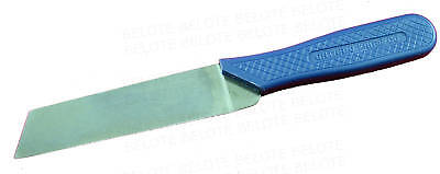 "Ontario 3.75"" Seed Potato Knife Plastic Handle 5125SS"