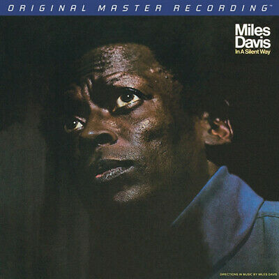 MOFI 377 | Miles Davis - In A Silent Way MFSL LP