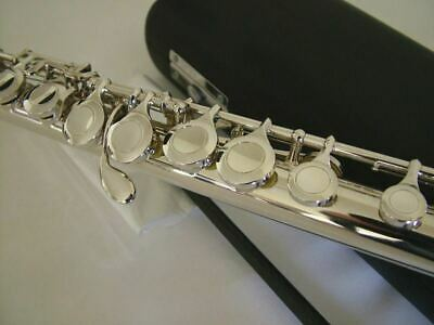 Student Flute -  Open or Closed Hole --SUPER CLEARANCE! BEST VALUE!