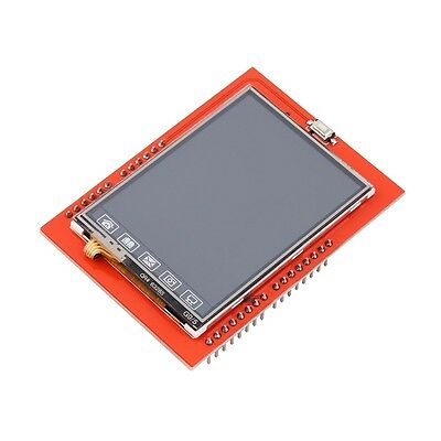 2.4 inch TFT LCD Shield Socket Touch Panel Module for Arduino UNO R3 New GH
