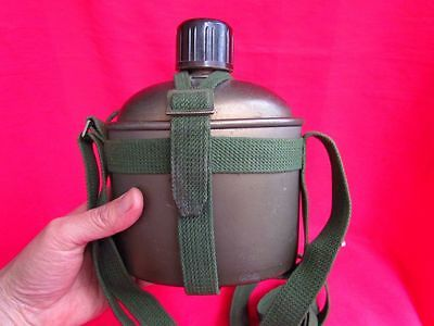 Surplus Chinese Military 83*Type CANTEEN Battle Jug *water bottle