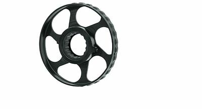 Leapers UTG 100mm Parallax Sidewheel for Leapers Side Focus scopes SCP-SW100B