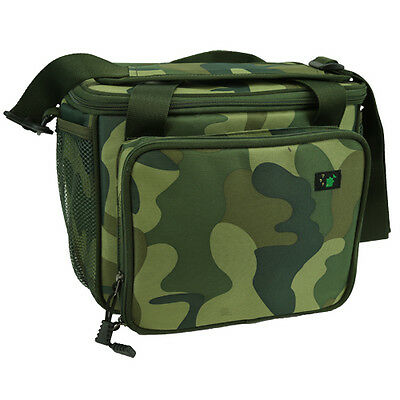Thinking Anglers Small Compact Camo Cool Bag NEW Carp Fishing
