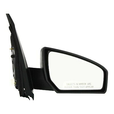 Kool Vue Power Mirror For 2007-2012 Nissan Sentra Passenger Side