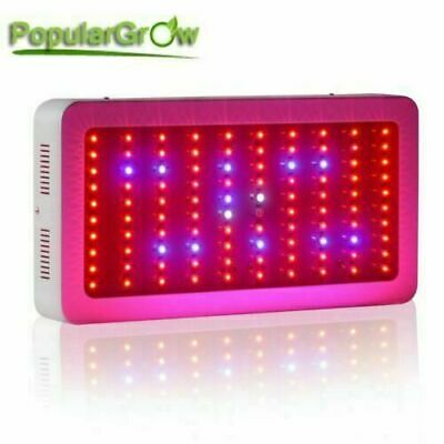 Reflector 400w Full Specturm COB LED Pflanzenlampe indoor medical plant growth