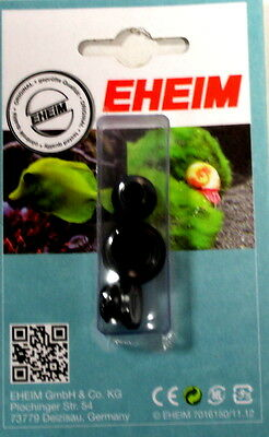 Eheim 7447150 Filter Pipe Plugs