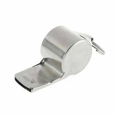 Hot Metal Whistle Referee Sports Rugby Party Training School Soccer Football