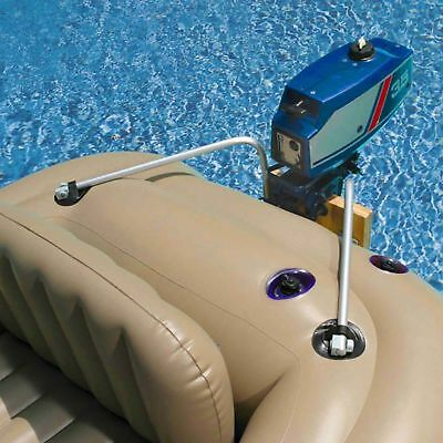 Intex Motor Mount Kit Inflatable Challenger Seahawk Excursion Mariner Boats