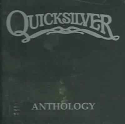 Quicksilver/Quicksilver Messenger Service - Anthology Used - Very Good Cd