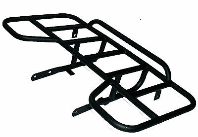 Yamaha RAPTOR 700 ATV Quad Bike Steel Rear LUGGAGE Back Rack
