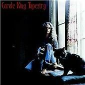 Carole King - Tapestry [Remastered] (1999) CD NEW MINT