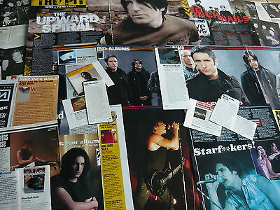 Nine Inch Nails - Magazine Cuttings Collection (Ref X13)