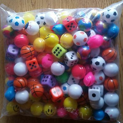 """100 1"""" Toy Self Vend For Vending Or Party Favors $15.95  Buy It Now!"""