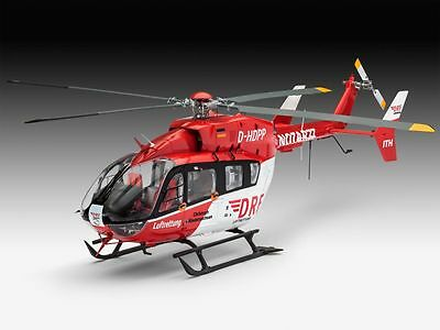 Revell 04897 Airbus Helicopters EC145 DRF Luftrettung