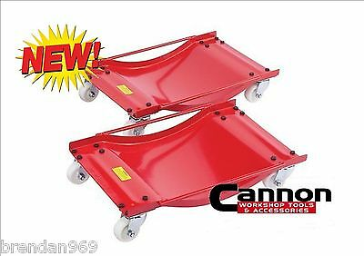 Wheel Dolly Set  Car Dollies 450kg Trailer Caravan Boat Brand New