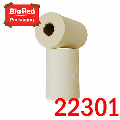 16 Rolls x Hand Paper Towel Roll 80mx180mm 1 Ply