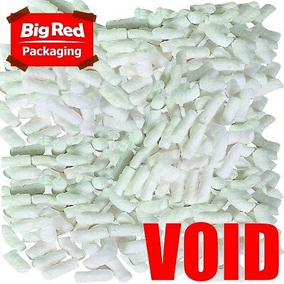 400 Litre bag of Eco Friendly Void Fill Peanuts Packing