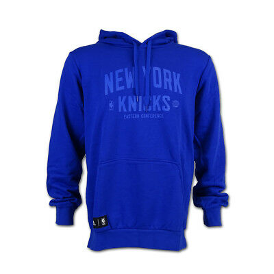 Adidas Sweat Hoody Washed NBA New York Hoodie - NEU UVP 54,95