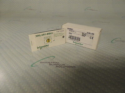 Schneider Ar1Mb01I Cable Ends (I) Cards/booklets Of 200 Each