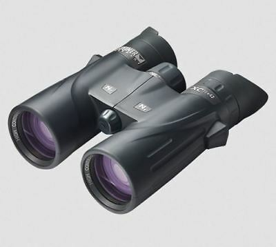 New Steiner 10x42 XC Binocular w/Case and Straps 2024