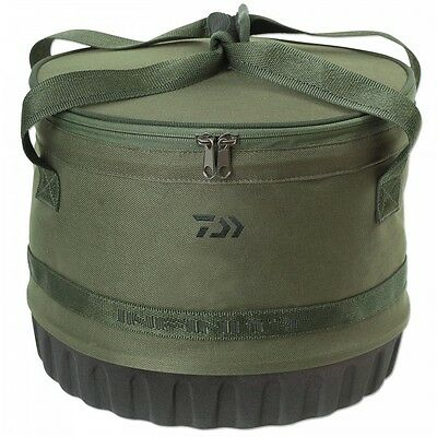 Daiwa NEW Carp Fishing Infinity Bait Bucket Groundbait Bag - DIBB1