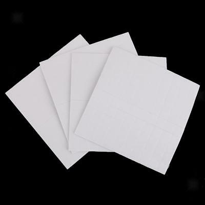 400x Double Sided Foam Adhesive Sticky Pad Square Art Craft Scrapbook 1.5mm