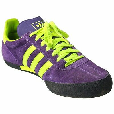 finest selection 42587 a6b05 ADIDAS ORIGINALS OLDSCHOOL Schuhe Shot Vintage Limited Edition Eu 45 1/3 Us  11