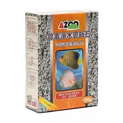 AZOO MULTI-ZEOLITE For freshwater and saltwater aquariums • EUR 9,31