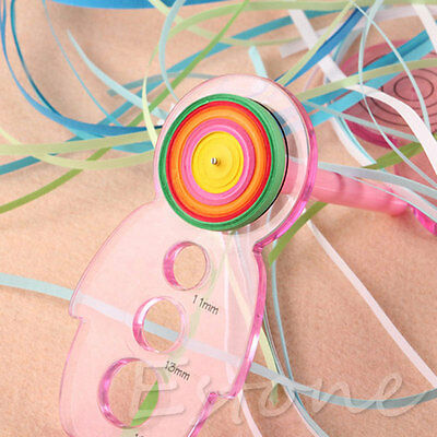 New Quilling Tool Quilled Creations DIY Paper Curling Tool Craft Supplies