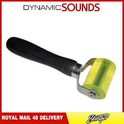 Stinger Roadkill Sound Deadening Mat Roller Tool to Fit Dynamat Silent Coat