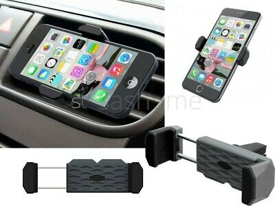 Universal Mobile Phone In Car Air Vent Mount Cradle Holder For Iphone 6 & 6 Plus