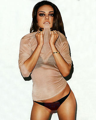 Mila Kunis, 8X10 & Other Size & Paper Type  PHOTO PICTURE IMAGE mk11