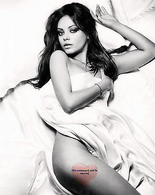 Mila Kunis, 8X10 & Other Size & Paper Type  PHOTO PICTURE IMAGE mk26