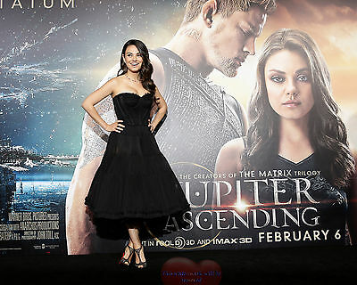 Mila Kunis, 8X10 & Other Size & Paper Type  PHOTO PICTURE IMAGE mk46
