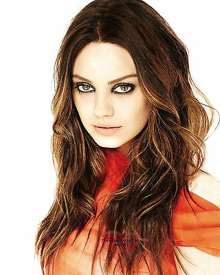 Mila Kunis, 8X10 & Other Size & Paper Type  PHOTO PICTURE IMAGE mk49