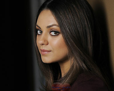 Mila Kunis, 8X10 & Other Size & Paper Type  PHOTO PICTURE IMAGE mk87