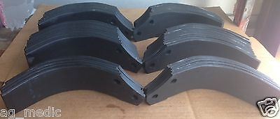 """First Choice Tiller Tine, Fits RT10-66"""", Full set of 48 Tines 24 LH and 24 RH"""