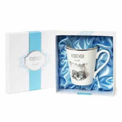 dae784f4d53 ME TO YOU Tatty Teddy Valentines Day Double Mug Set G01M0365 Love ...