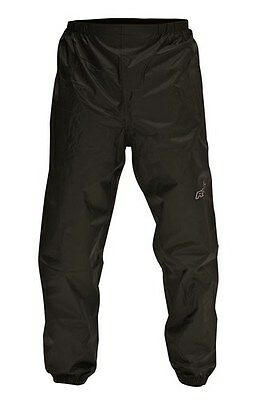 RST Waterproof Trousers Motorcycle Over Trousers For Leathers -essexbikerscentre