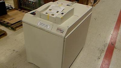 NEW DAHLE XC-100 Combination Disintegrator Paper/Media Shredder NSA/DoD Approved