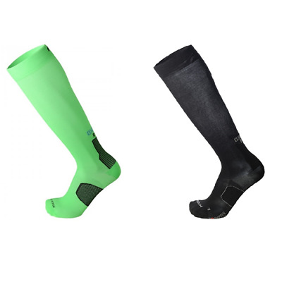 Calze Running A Compressione Mico Sport Oxy Jet Light