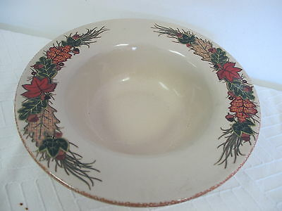 Home And Garden Party Northwoods Bear Bowl Usa 8 99 Picclick